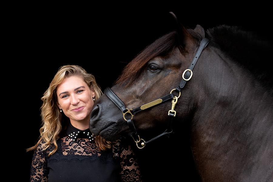 Ellen Pitlo Paardenfotograaf